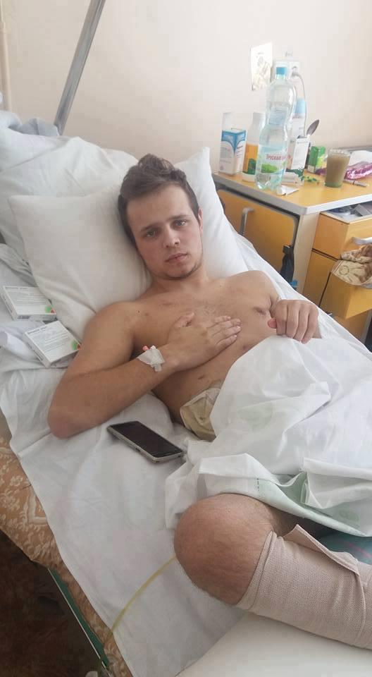Yuriy Omelyukh